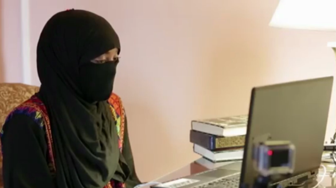 In an exchange on Skype between Canada's Global News network reporter – who chose to remain anonymous – Canter instructed what he believed was a potential 15-year-old bride. (Courtesy: Globalnews.ca)