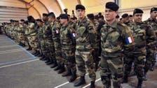 فرانس کا شام میں داعش کے خلاف عسکری طور پر سرگرم رہنے کا عزم