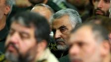 Qassem Soleimani tells PMU, officials to back Iraqi PM during Baghdad meeting