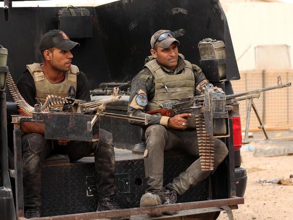 العراق.. وصول تعزيزات من بغداد لقضاء الخالدية بالرمادي
