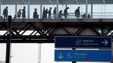 Frenchman makes false bomb alert to delay girlfriend's plane