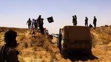 ISIS seizes Iraqi side of key Syria border crossing