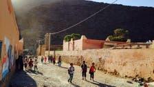 مساجد ومقابر تتبع لون البشرة في مدينة مغربية