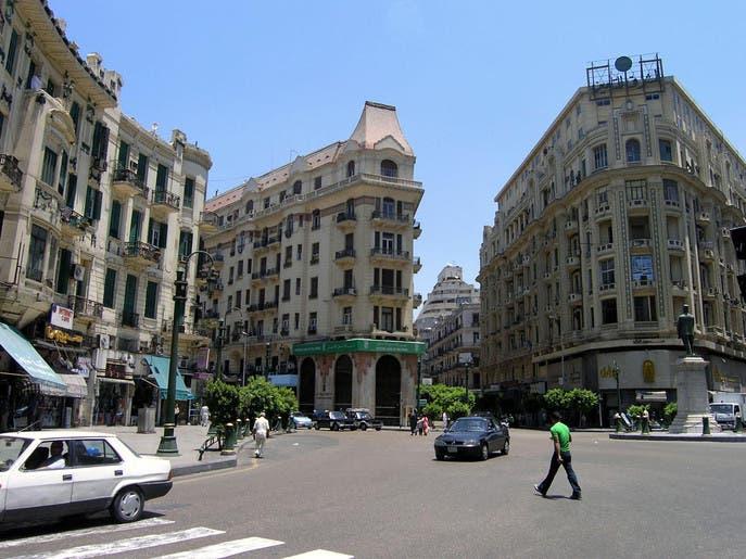 اختفاء فتاة سعودية في القاهرة