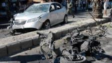 مقتل ضابط سوري برتبة عميد في انفجار استهدفه بدمشق
