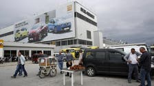 Renault offers concessions to striking workers in Turkey