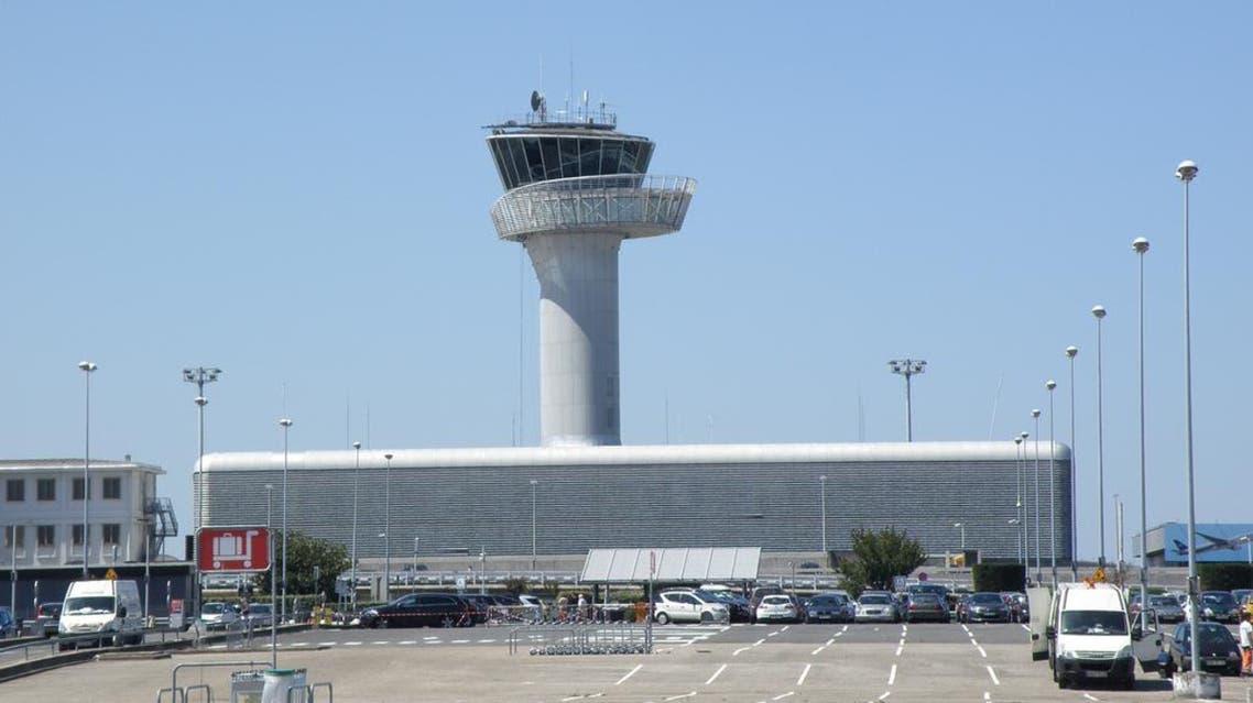 مطار بوردو