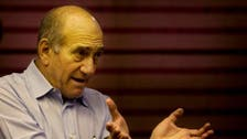 Israel's Olmert sentenced to eight months in prison
