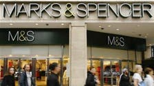 Marks & Spencer suffers fresh blow as finance chief quits