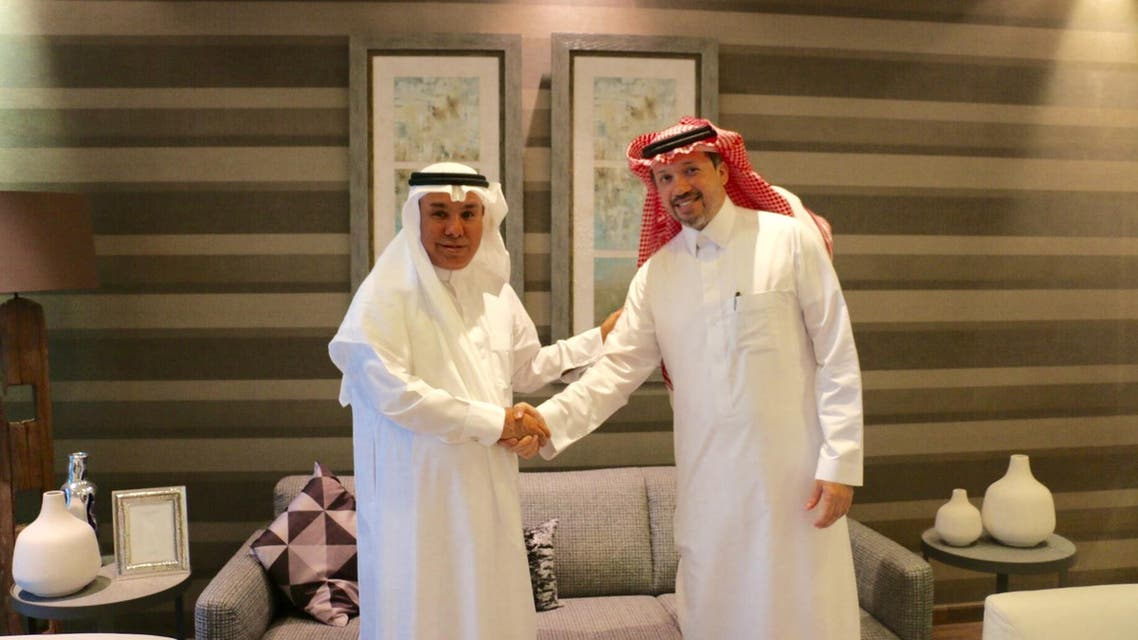 The deal was signed between Cayan Group and MEFIC Capital. (Photo courtesy: Cayan)