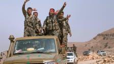 شمالی شام میں کردوں نے وفاقی نظام کا اعلان کر دیا