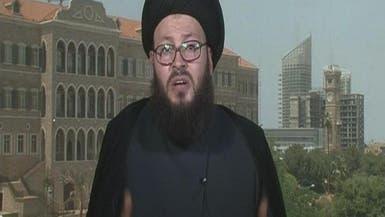 محمد الحسيني: نصرالله يحارب نيابة عن الولي الفقيه