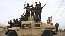 Yemeni forces capture Houthi strongholds
