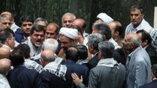 """إيران.. مشادة بين ظريف ونائب اتهمه بـ""""الخيانة"""""""