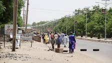 Boko Haram hacks to death 10 in Nigeria: local official
