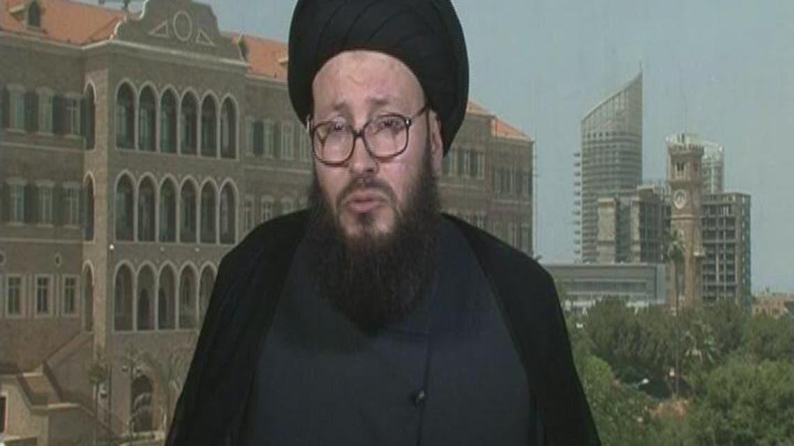 THUMBNAIL_ الحسيني: حزب الله لم يشتبك مع داعش