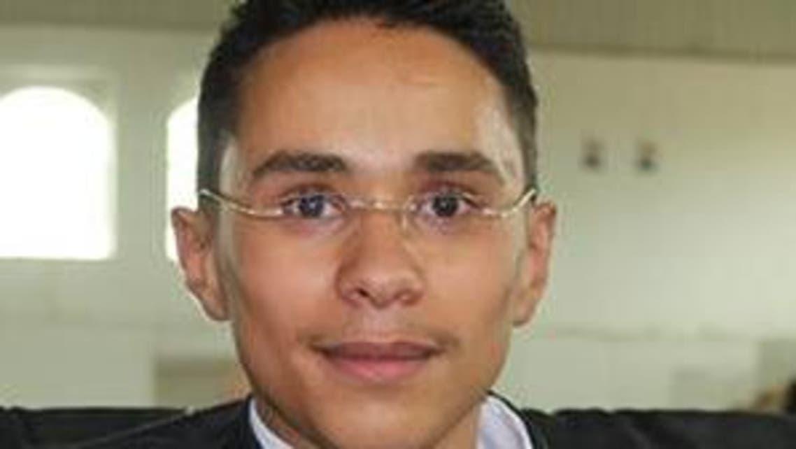 الصحفي اليمني عبدالله قابل