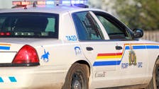 Canada federal police raid would-be militants homes