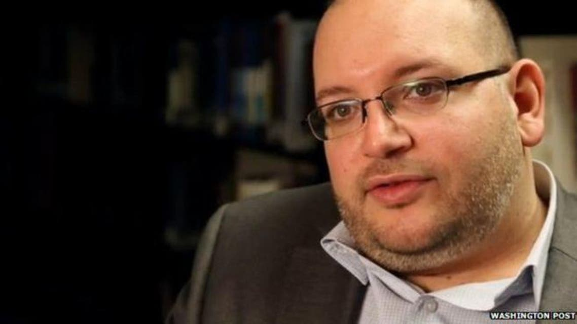 Jason Rezaian Washington Post