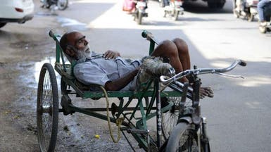 الهند.. وفاة 800 شخص في موجة حر قاتلة