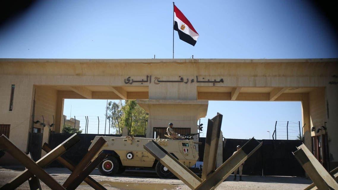 Egypt allows Gazans to return home