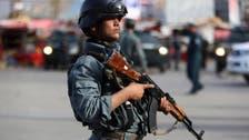 Multiple explosions, gunfire in Kabul diplomatic area: AFP
