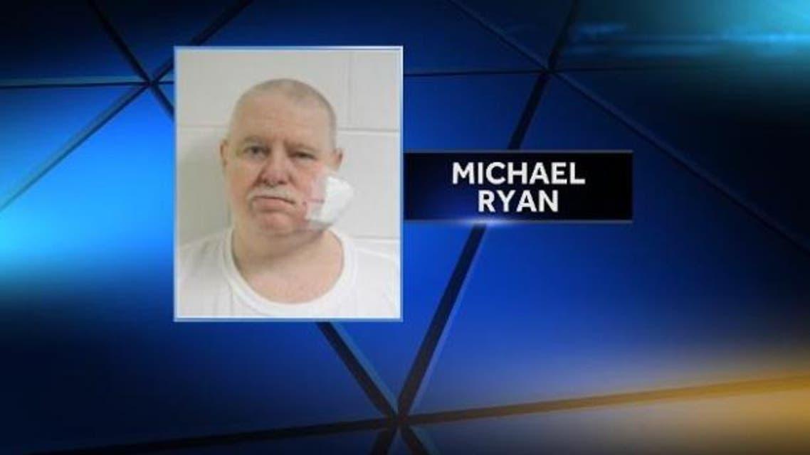 مايكل ريان توفي الثلاثاء بعد سجنه ثلاثين عاما