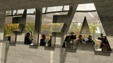 U.S. files formal extradition request for 7 FIFA officials