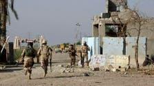 عراقی فوج کا رمادی کے قریب تاریخی شہر ھیت پر کنٹرول
