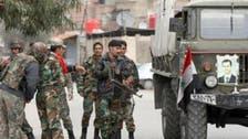 رسمياً.. محافظة تقدّم لجيش الأسد 95 متطوعاً فقط!