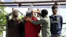 22 سجيناً طلبوا العفو من خامنئي فأعدمهم