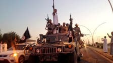 Multiple ISIS suicide attacks in Iraq's Anbar kill troops