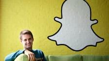 Snapback for Snapchat on upside revenue surprise