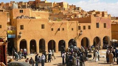 السجن عامين إلى ثلاثة لأعمال عنف طائفية في جنوب الجزائر
