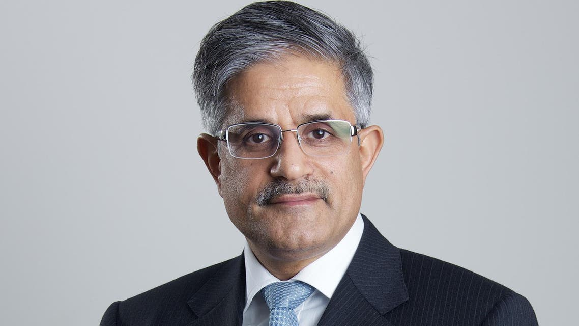 Mahmood al-Kooheji was appointed chief executive of Mumtalakat in March 2012. (Photo courtesy: bna.bh)