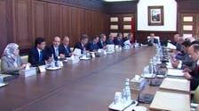 بن كيران: يدعو الوزراء الجدد للاحتياط لأنهم وجوه مجتمع