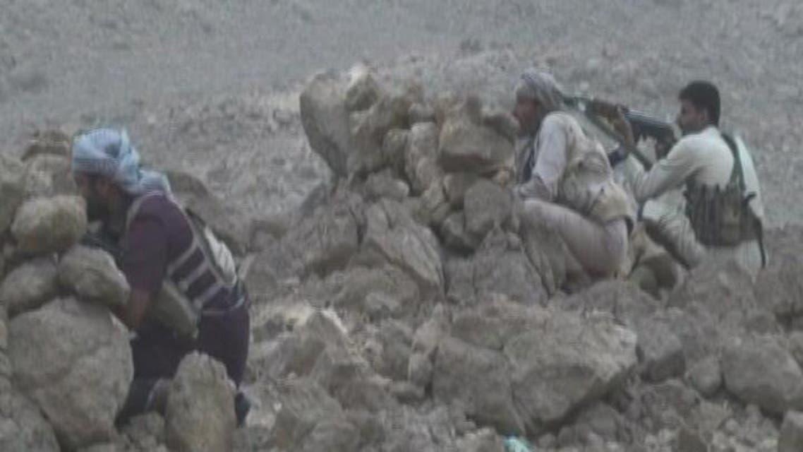 THUMBNAIL_ عشرات القتلى في صفوف الميليشيات الحوثية في تعز