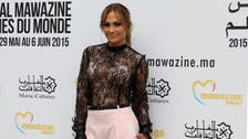 J.Lo looks forward to Morocco's top music festival