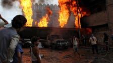 اليمن.. عشرات القتلى في صفوف ميليشيات الحوثي في تعز