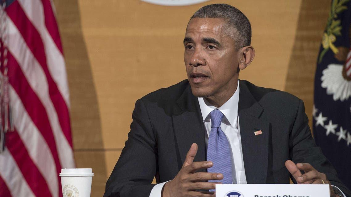 Obama - AP
