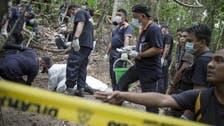 U.S. upgrades Malaysia in annual human trafficking report