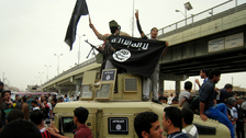 ISIS's wealth: Stronger than ever or in decline?