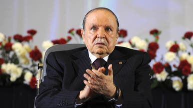 """إعادة انتخاب بوتفليقة رئيساً لـ""""جبهة التحرير"""" بالجزائر"""