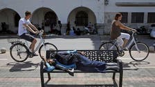 Tourists angered over influx of Syrian, Afghan refugees in Kos