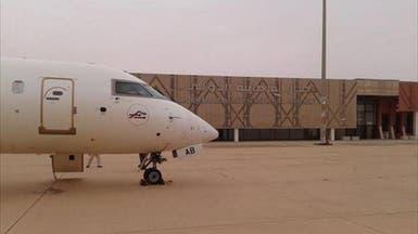 ليبيا.. #داعش يسيطر على أكبر قاعدة جوية في #سرت
