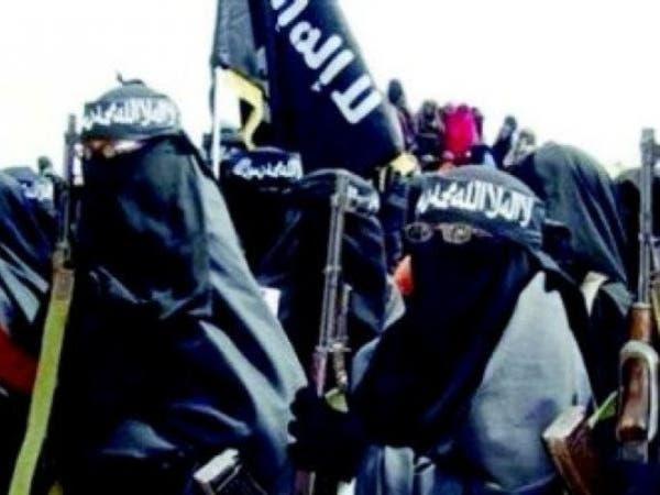 """نساء داعش """"قنابل موقوتة"""".. عرائس بثياب دموية"""