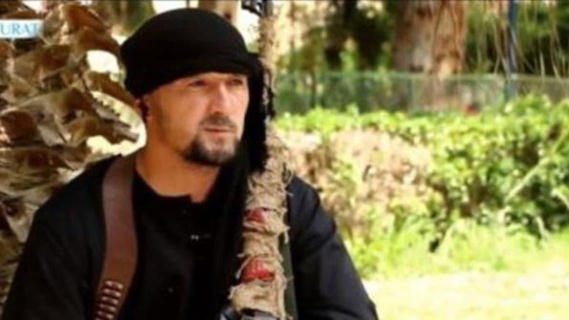 Colonel Gulmurod Khalimov commanded tajik youtube isis