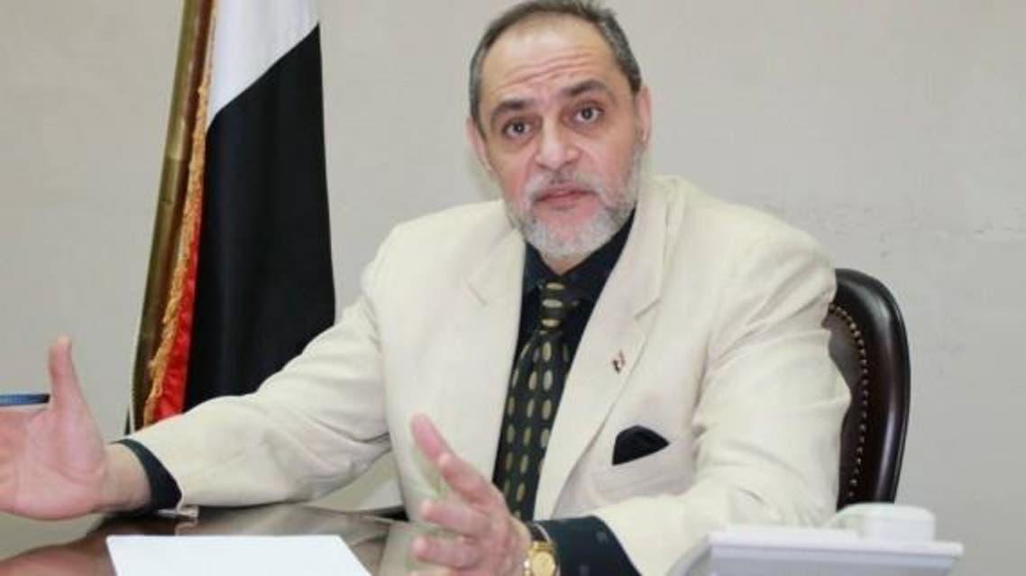 - مصر - دكتور بشري شلش أمين عام حزب المحافظين