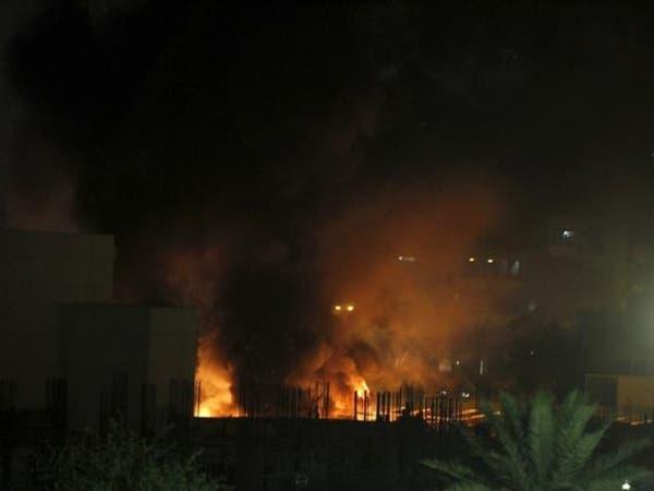 12 قتيلا في تفجيرات بأنحاء متفرقة من بغداد