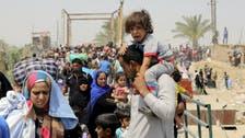 U.N.: 85,000 flee Ramadi since ISIS capture